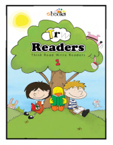 Think Read Write Reader 1
