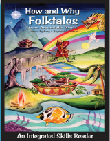 How and Why Folktales (enhanced)