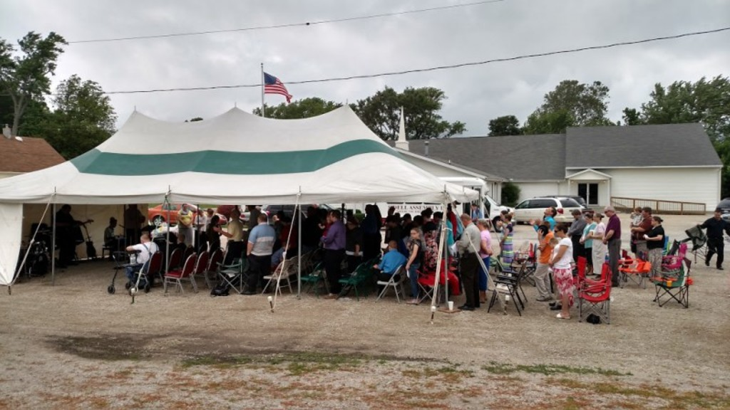 Tent Revival. View Slideshow & Sidell Assembly United Pentecostal Church - Photos - Tent Revival
