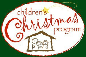 the childrens ministry is bringing another christmas program this year we have had a program every year for more than 12 years these programs are usually