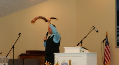 Holy Ghost Anointing! & HOLY GHOST REVIVALS - Carthage Tennessee