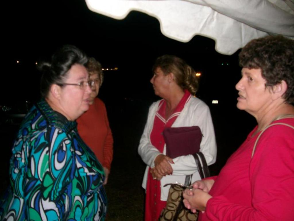 Carthage TN Tent Revival 2011  sc 1 st  HOLY GHOST REVIVALS & HOLY GHOST REVIVALS - Revival In Action Photos - Tent Revival