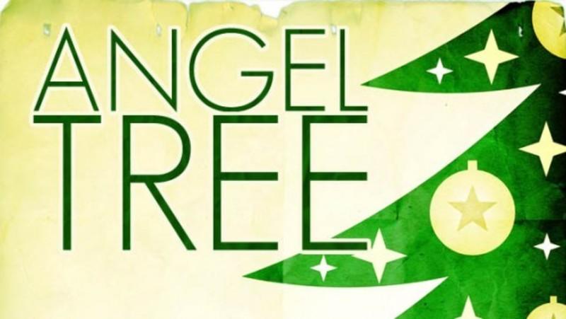 christmas angel tree coordinator sue banfield - Christmas Angel Tree