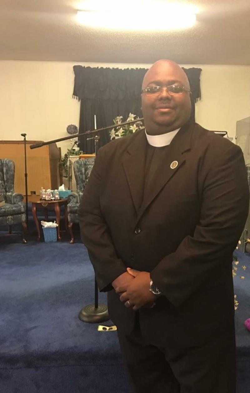 Bread of Heaven Church of Little Rock Staff Elder Overseer of