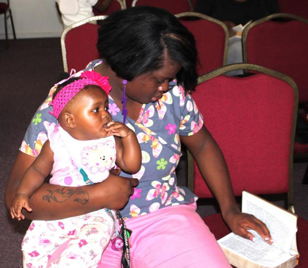y e s to the truth ministries photos wednesday night bible