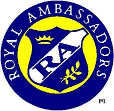 Image result for royal ambassador