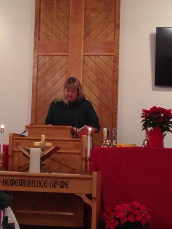 New Deal United Methodist Church - Photos - First Annual New Deal ...