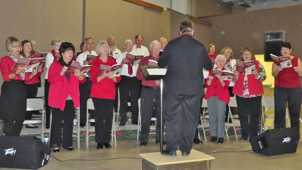 Somerset United Methodist Church - Photos - 2016 Christmas Cantata