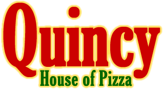 Quincy House Of Pizza