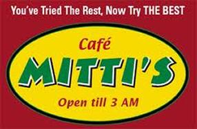 Cafe Mitti's