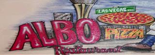 Albo Pizza Restaurant