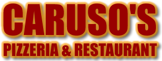 Caruso's Pizza & Restaurant