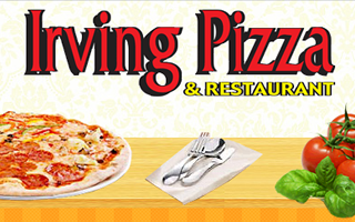 Irving Pizza