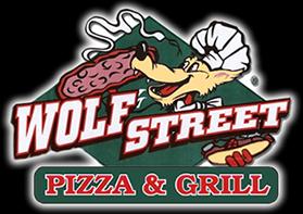 Wolf Street Pizza