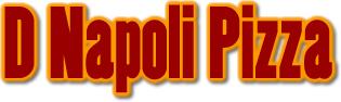 D Napoli Pizza
