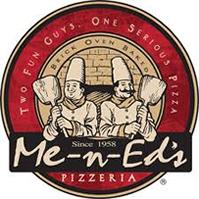 Me-N-Ed's Slices