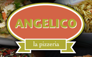 Angelico Pizza