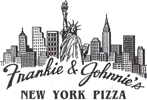 Frankie &amp; Johnnie's NY Pizza