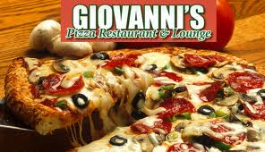 Giovanni's Pizza Restaurant