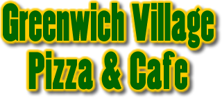 Greenwich Village Pizza