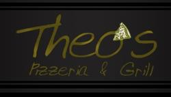 Theo's Pizza & Grill