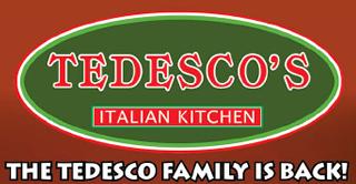 Tedesco's Italian Pizza