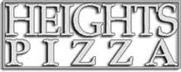 Heights Pizza