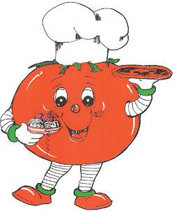 Pomodoro Pizza