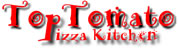 Top Tomato Pizza Cafe