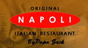 Napoli Italian Restaurant & Pizza