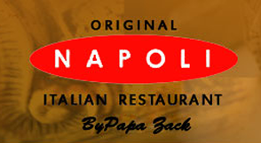 Original Napoli Pizza & Pasta