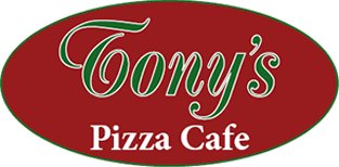 Tony's Pizza Cafe
