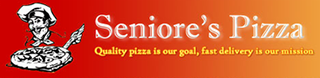 Seniore's Pizza