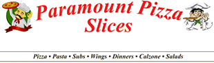 Paramount Pizza Slices