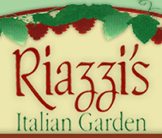 Riazzi's Italian Garden