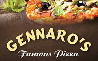 Gennaro's Famous Pizza