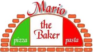 Mario the Baker Pizza