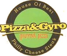 Pizza & Gyro
