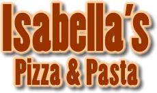 Isabella's Pizza & Pasta