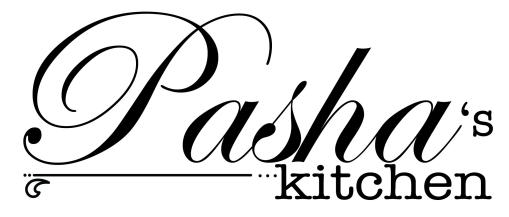 Pasha's Kitchen