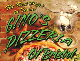 Gino's Pizza House