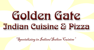 Golden Gate Indian Cuisine & Pizza