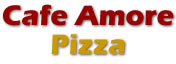 Cafe Amore Pizza