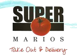 Super Mario's Pizza