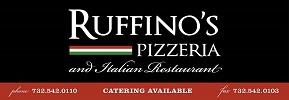 Ruffino's Pizza & Italian Restaurant