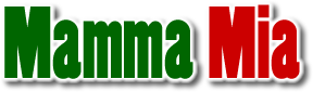 Mamma Mia's Pizza