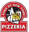 King of New York Pizza
