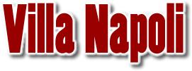 Villa Napoli