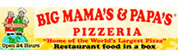 Big Mamas and Papas Pizza