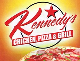 Kennedy's Chicken Pizza & Grill
